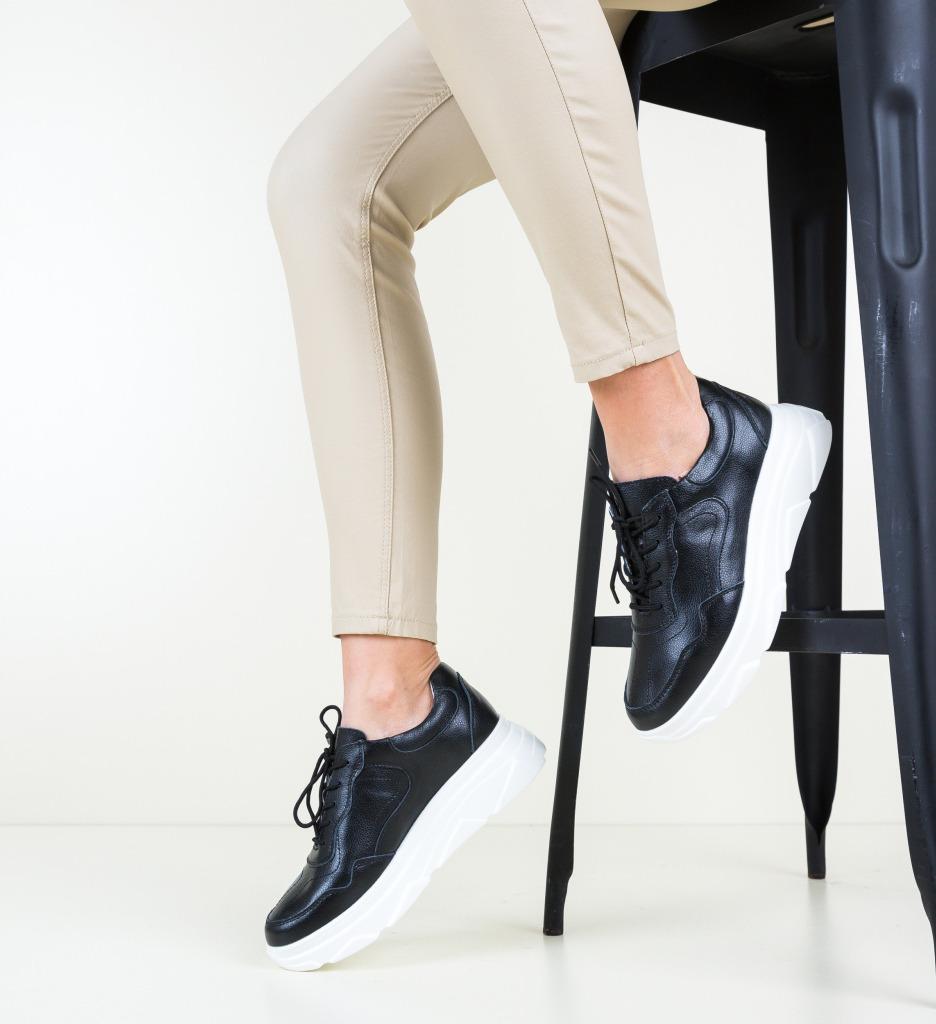 Pantofi Casual Nur Negri