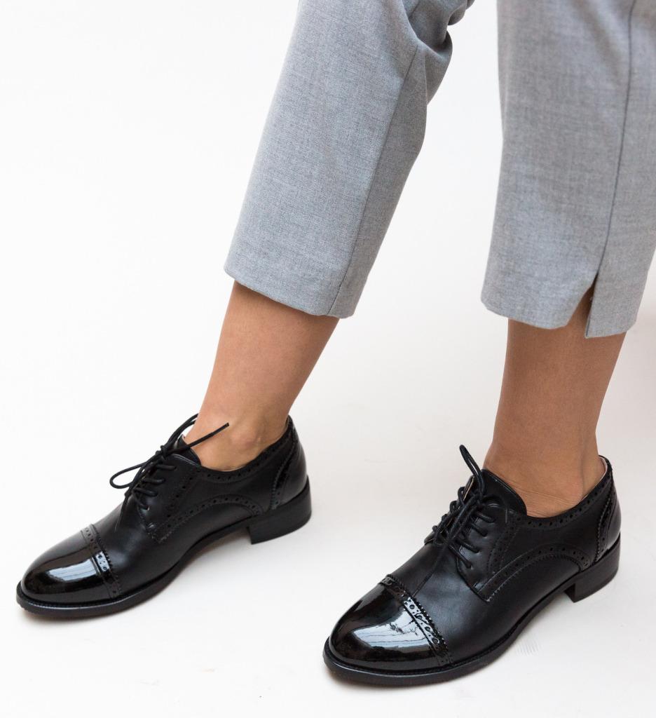Pantofi Casual Tahir Negri 2