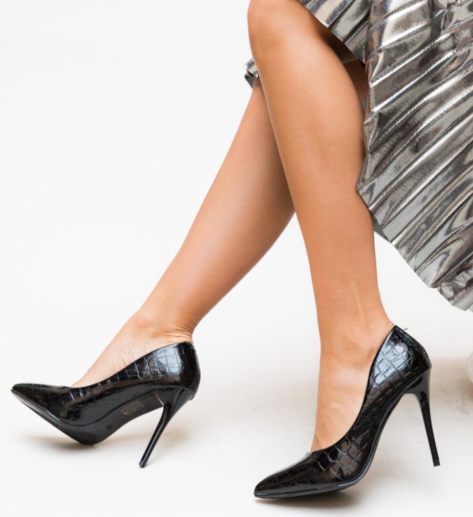 Pantofi Desta Negri imagine