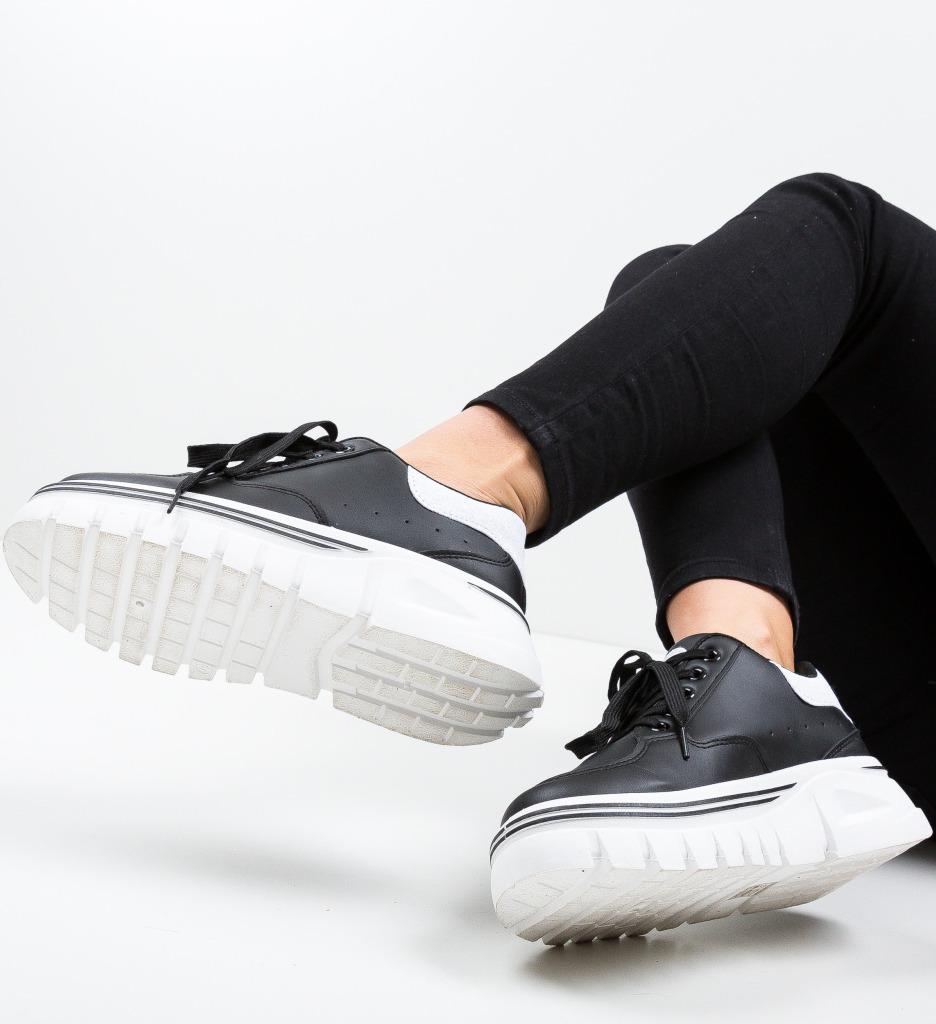Pantofi Sport Aiys Negri