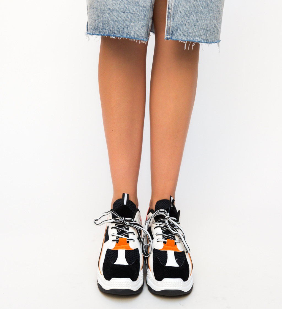 Pantofi Sport Cari Negri imagine