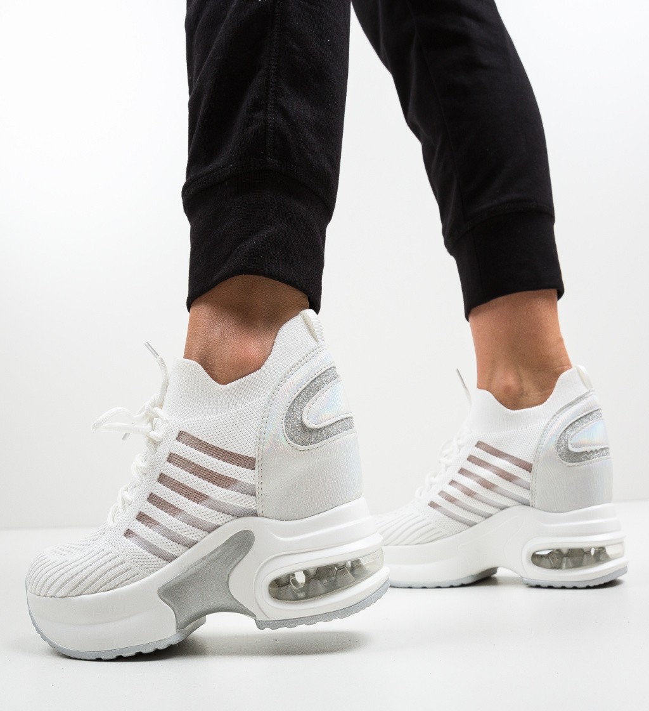 Pantofi Sport Jola Albi