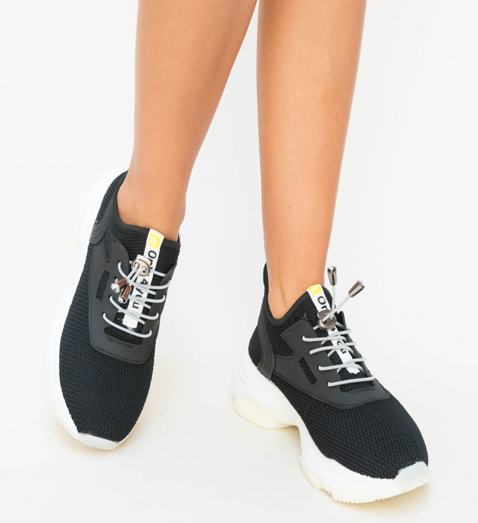 Pantofi Sport Kesde Negri