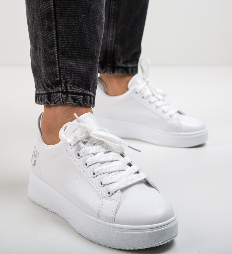 Pantofi Sport Leon Albi