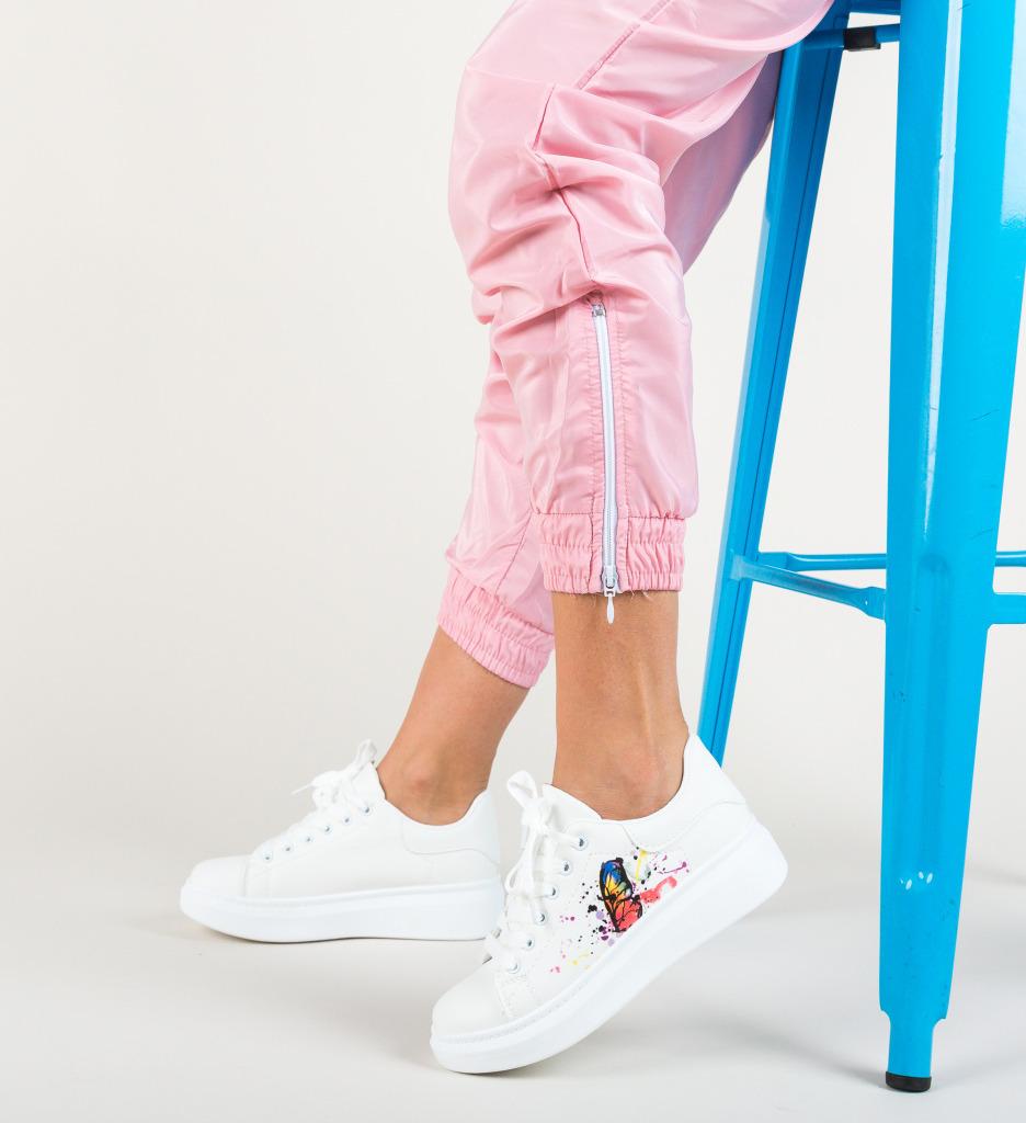 Pantofi Sport Pejah Albi