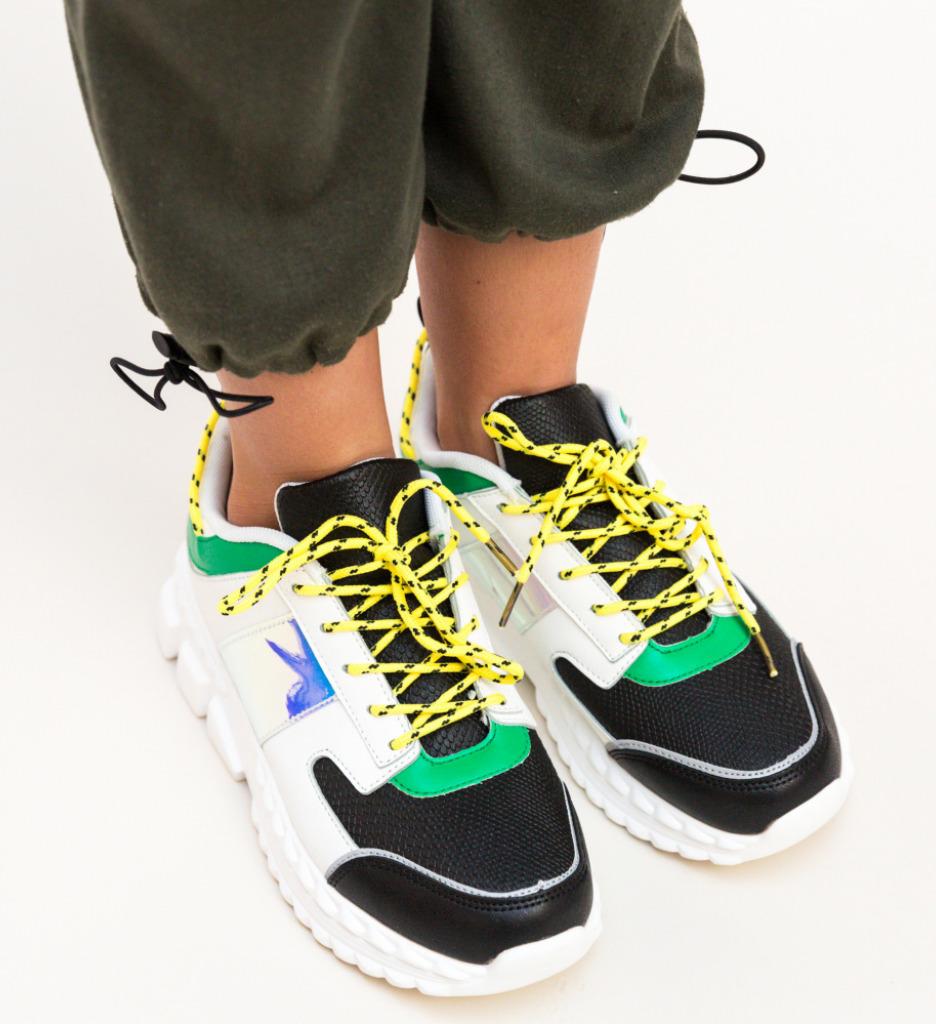 Pantofi Sport Rhona Negri 2