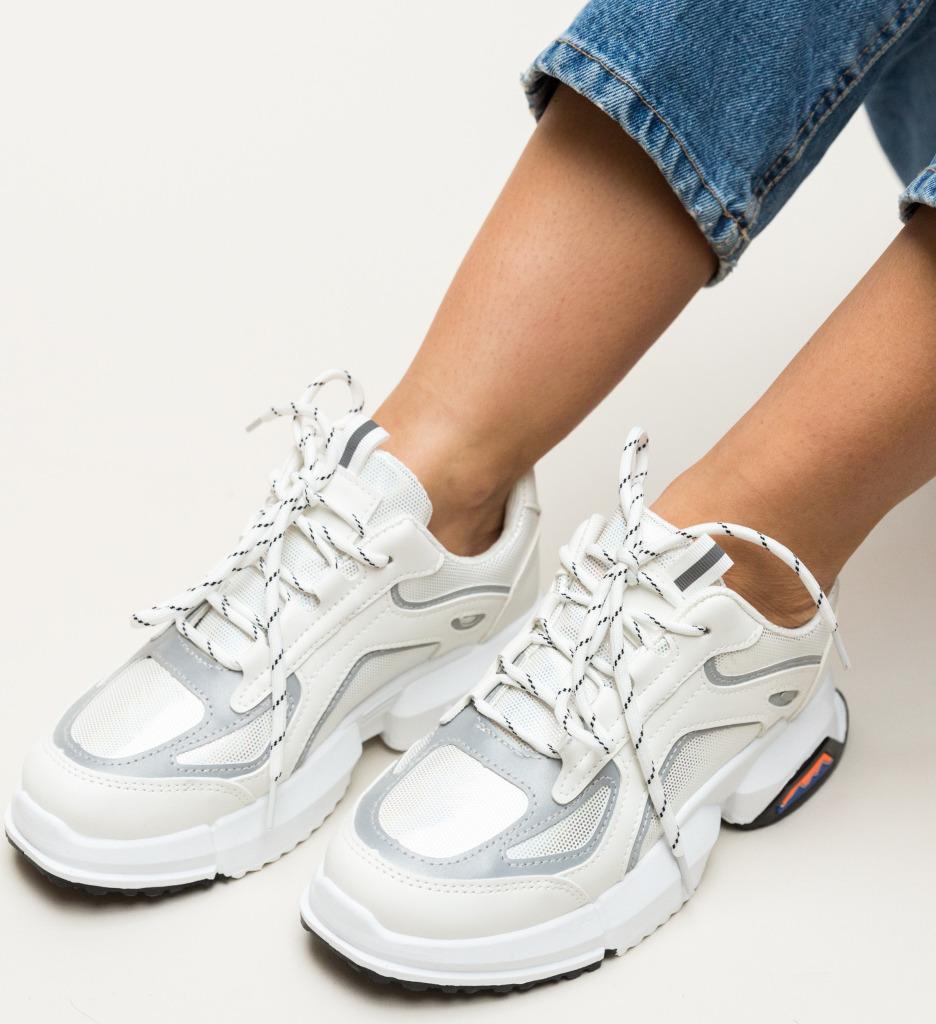 Pantofi Sport Samad Albi
