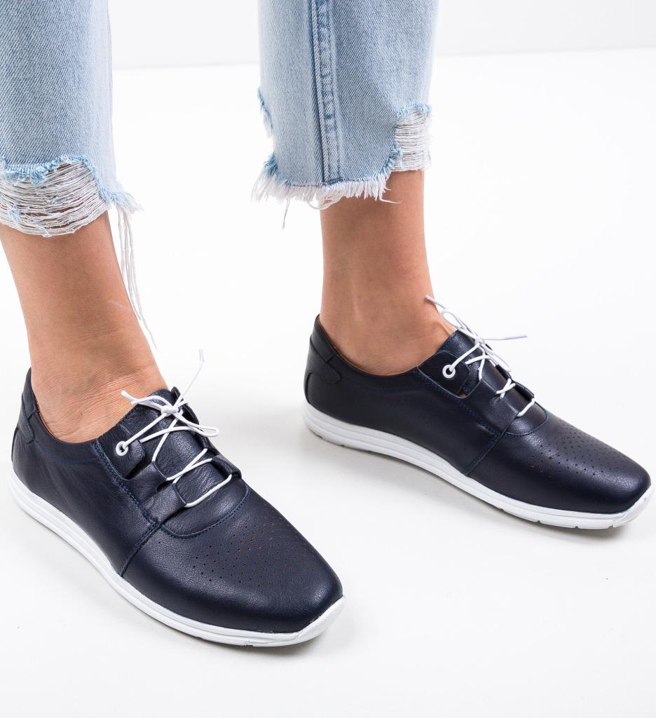 Pantofi Sport Soropa Bleumarin