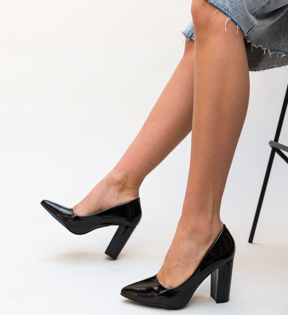 Pantofi Tobias Negri