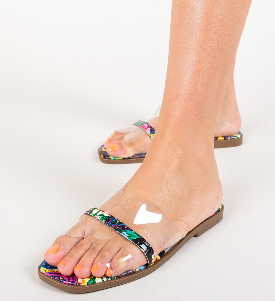 Papuci Carsol Multi