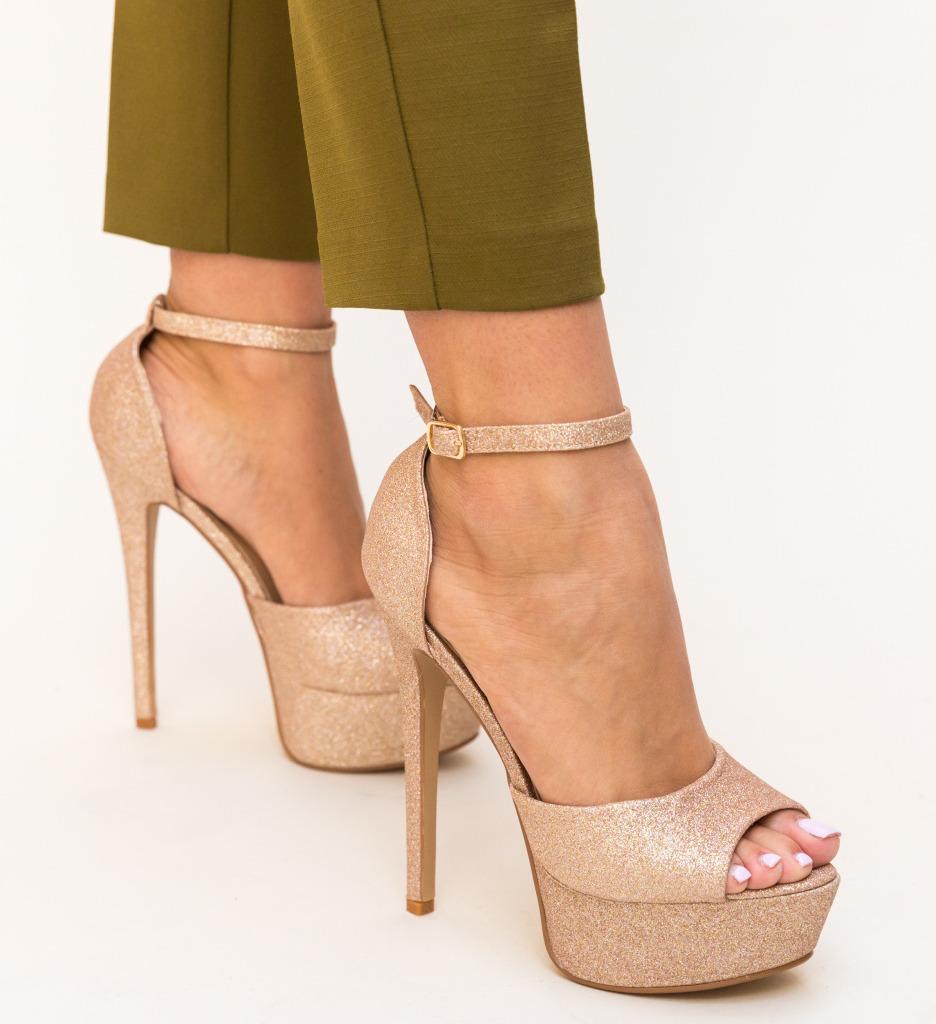 Sandale Fifion Aurii 2