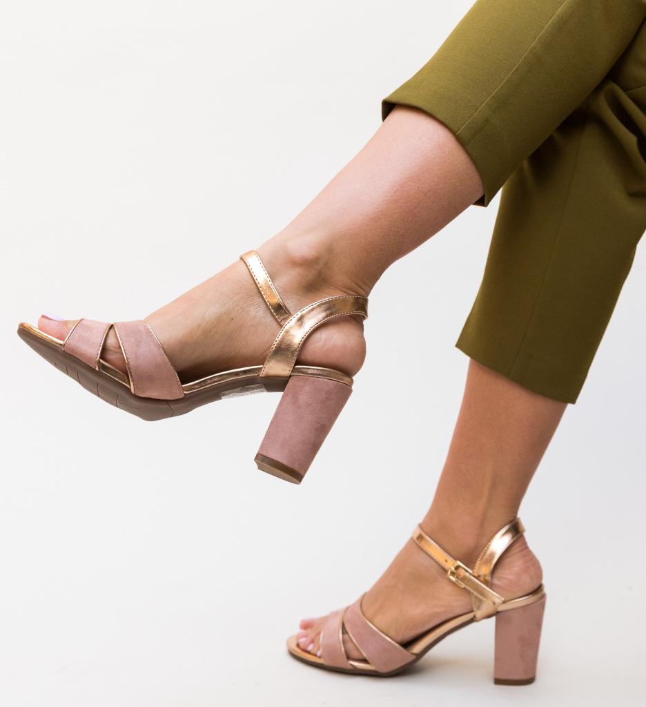 Sandale Glorion Roz