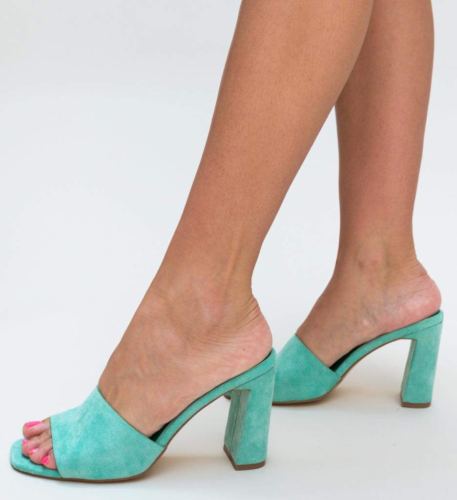 Sandale Guste Verzi