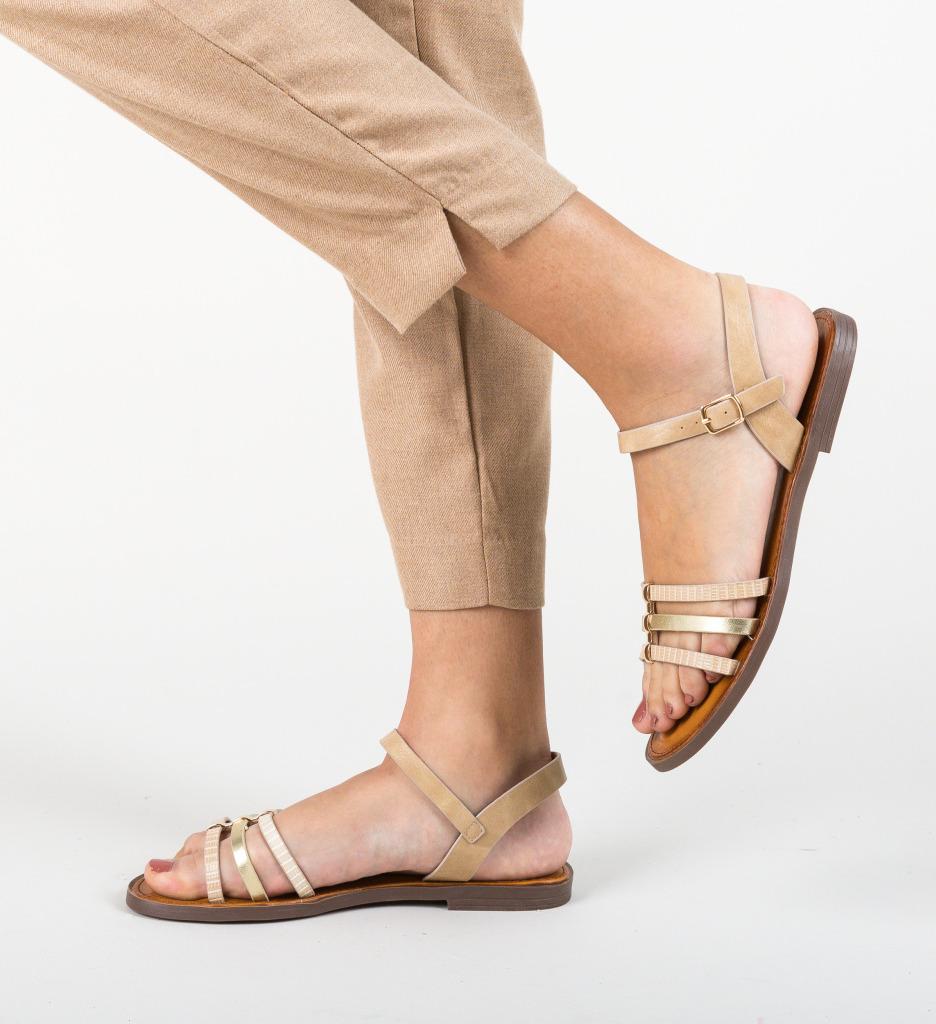 Sandale Sepina Bej