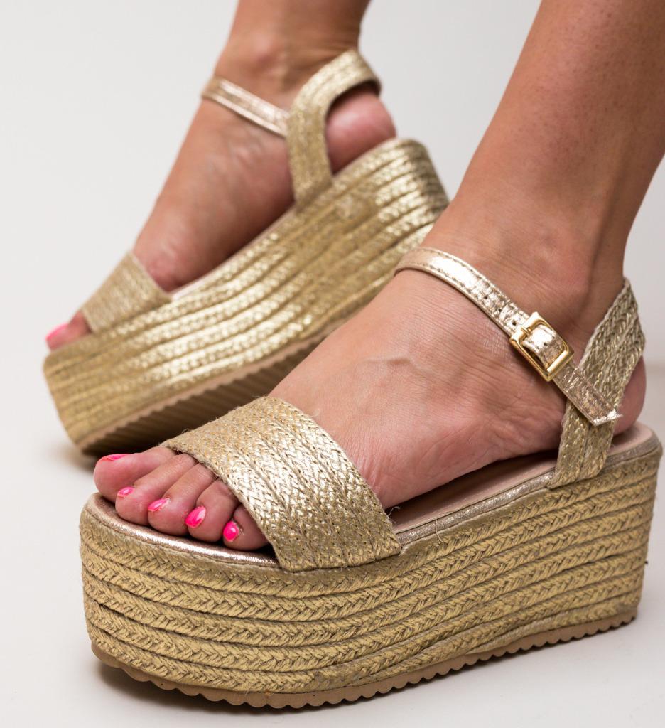 Sandale Mohsin Aurii