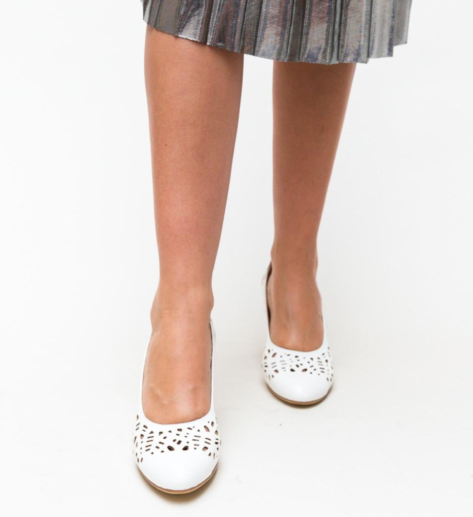 Pantofi Andy Albi