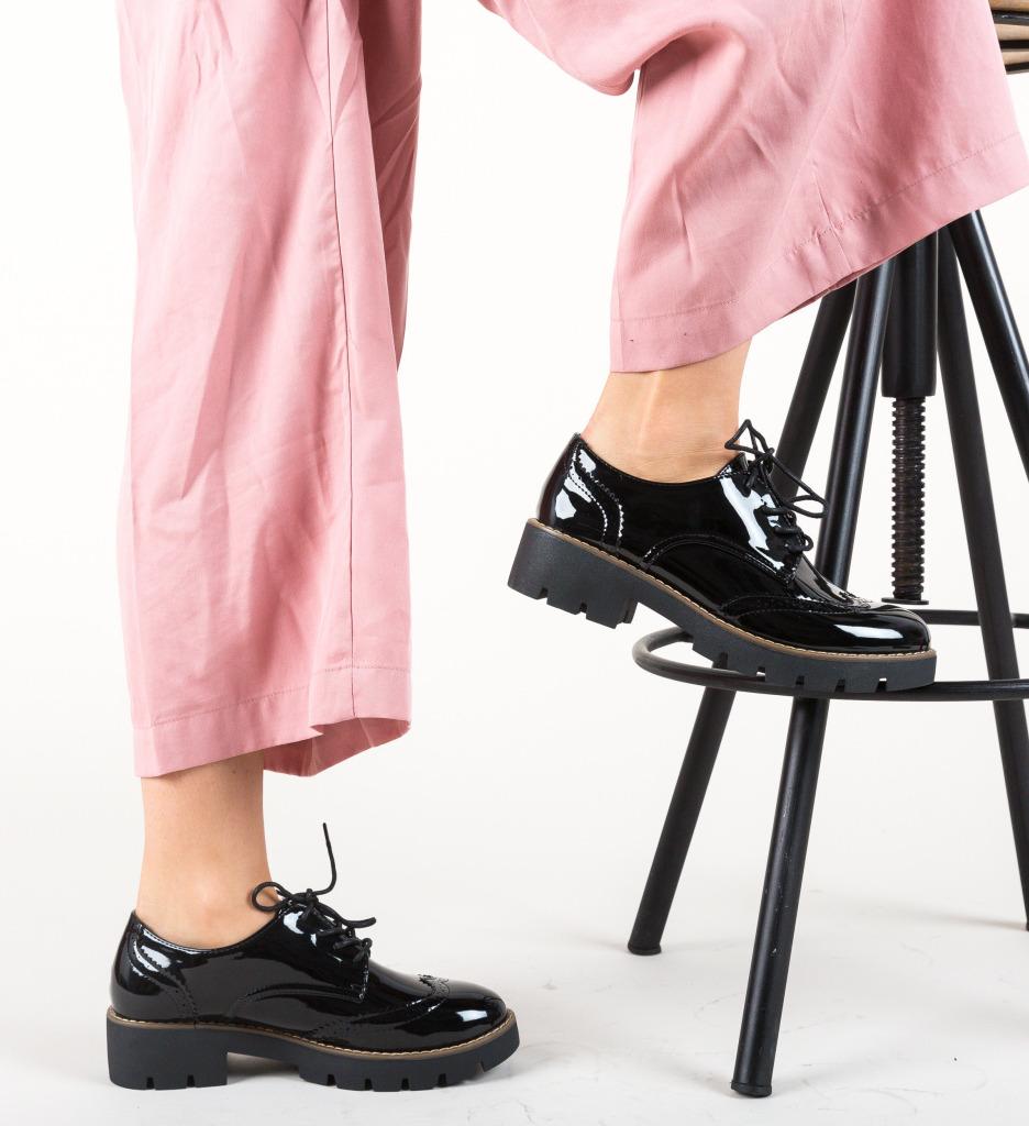 Pantofi Casual Ayub Negri