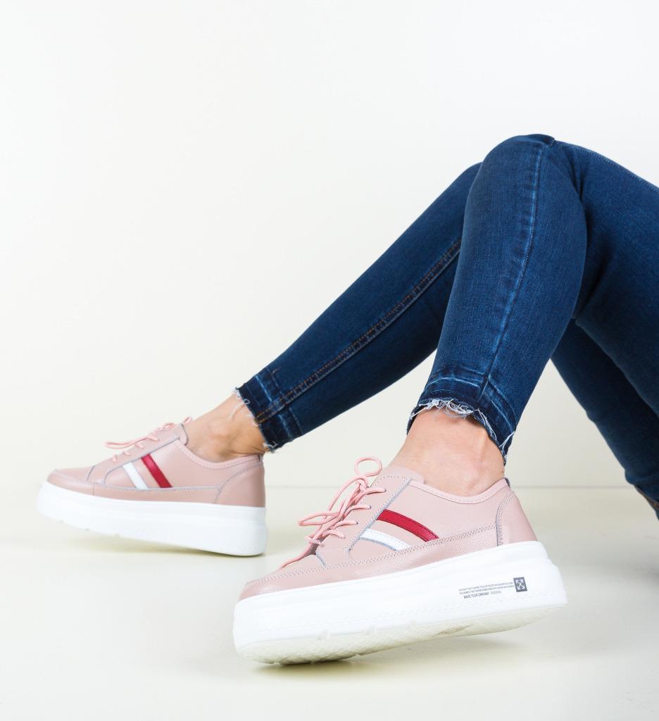 Pantofi Casual Ever Roz