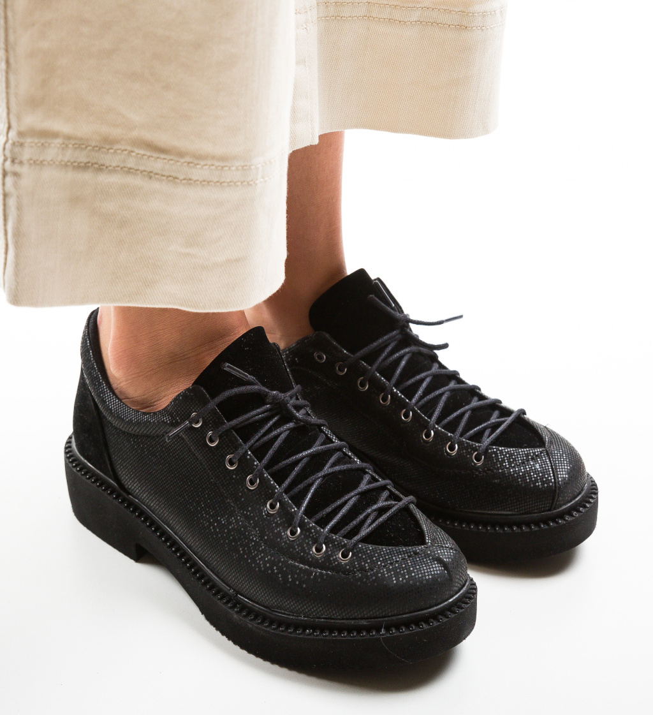 Pantofi Casual Simion Negri