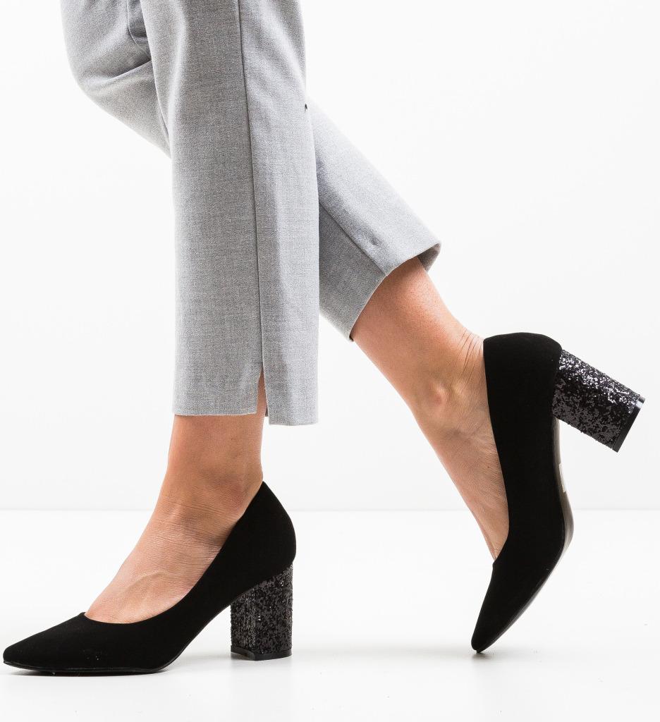 Pantofi Cilio Negri 2