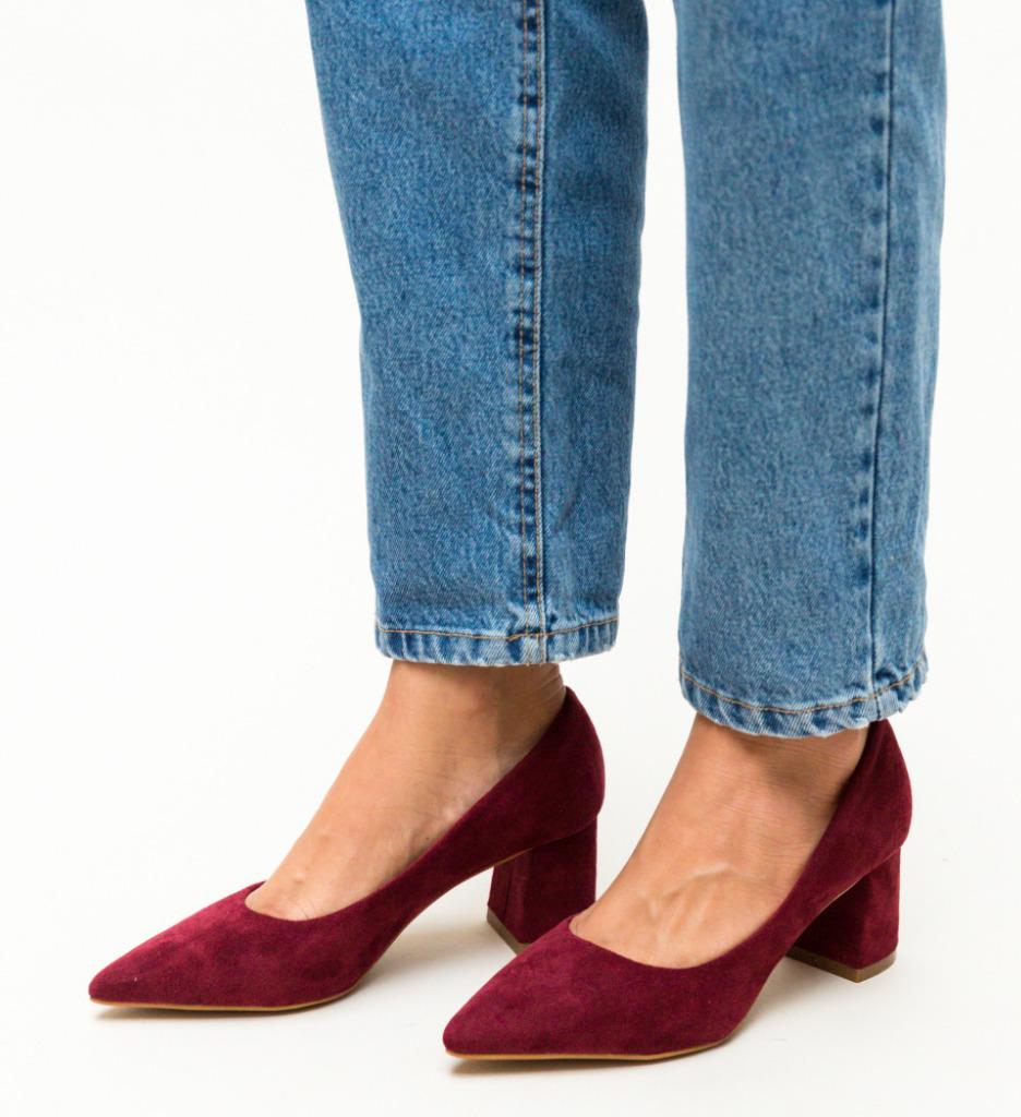 Pantofi Guto Grena