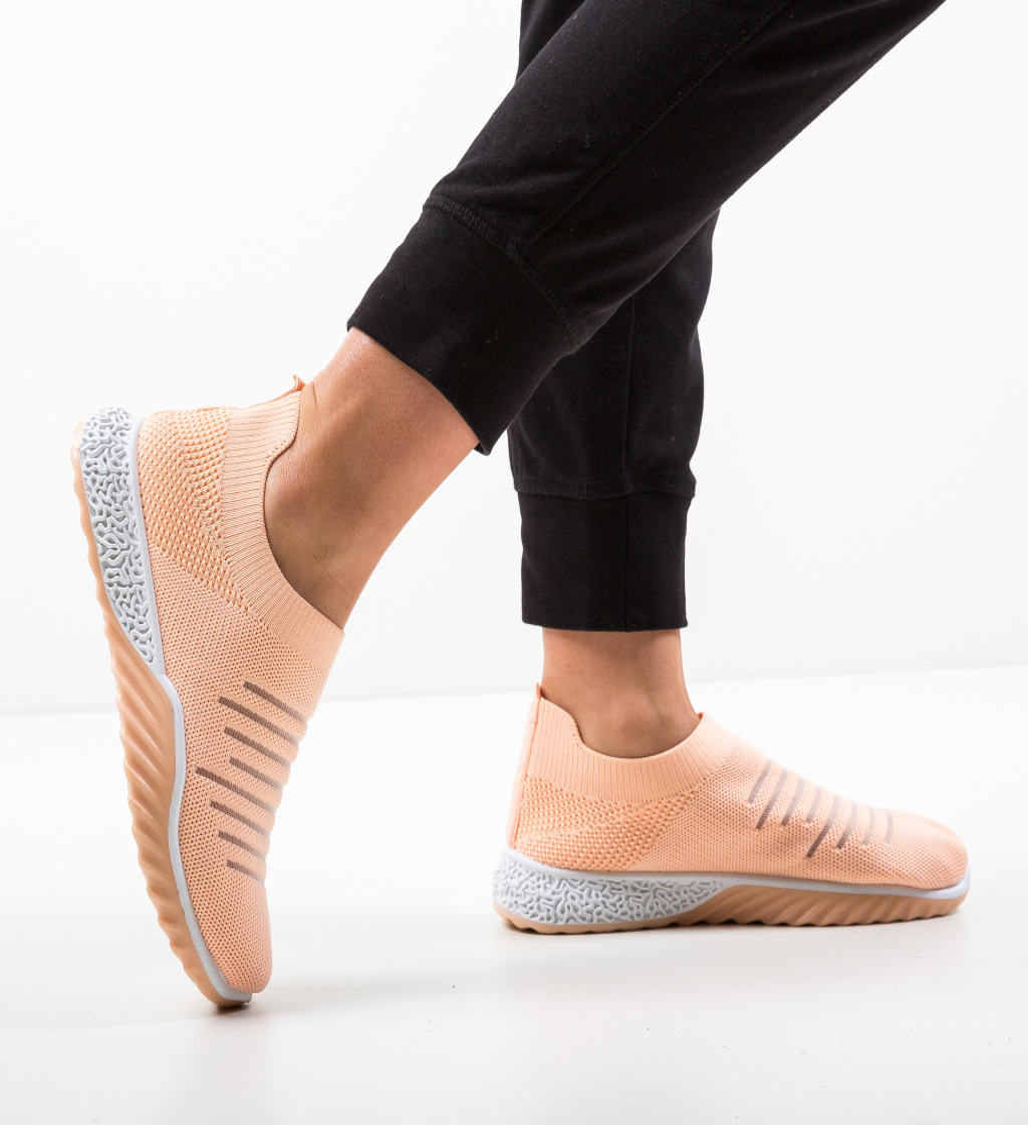 Pantofi Sport Cairon Roz