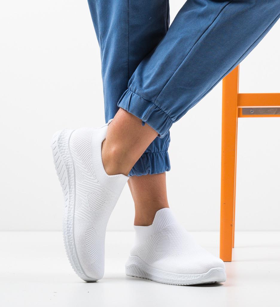 Pantofi Sport Estop Albi