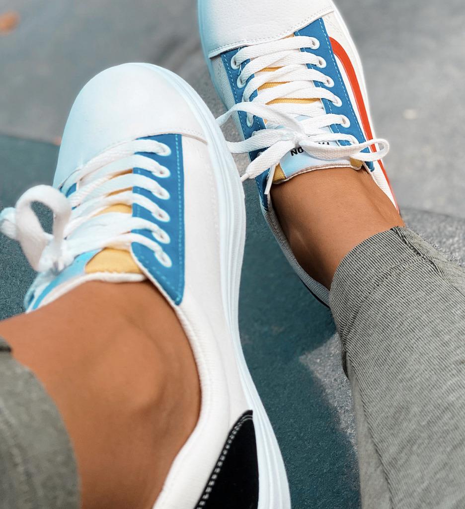 Pantofi Sport Felix Albi