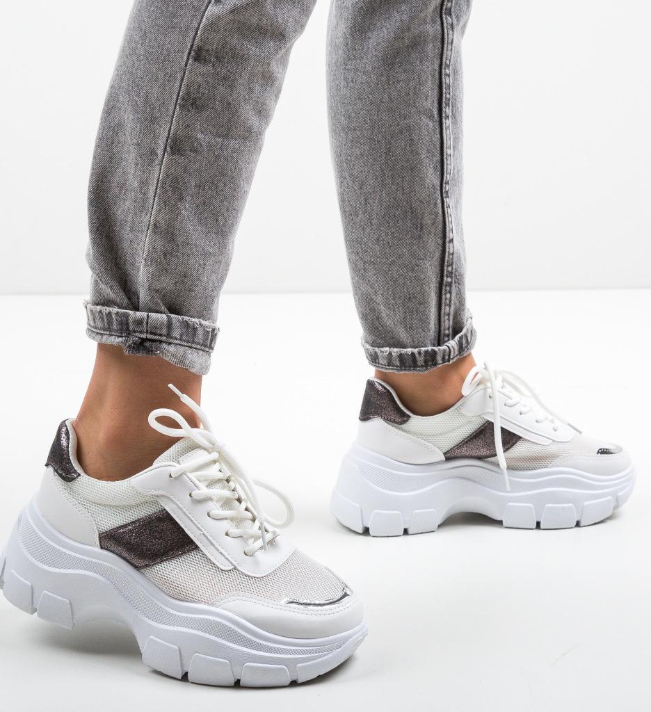 Pantofi Sport Gamey Albi