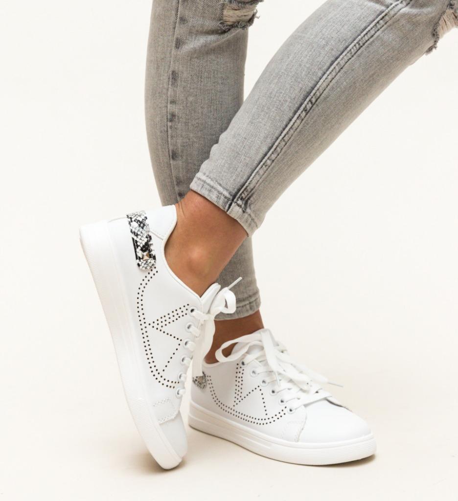 Pantofi Sport Justin Albi 3