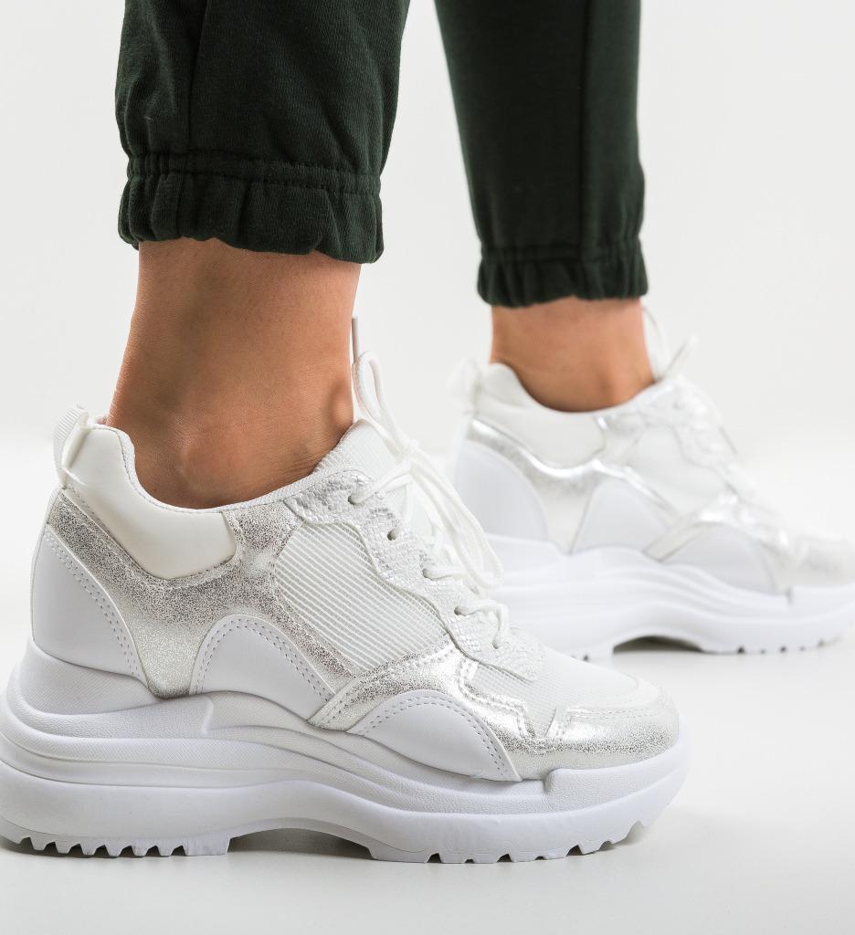 Pantofi Sport Kaur Albi