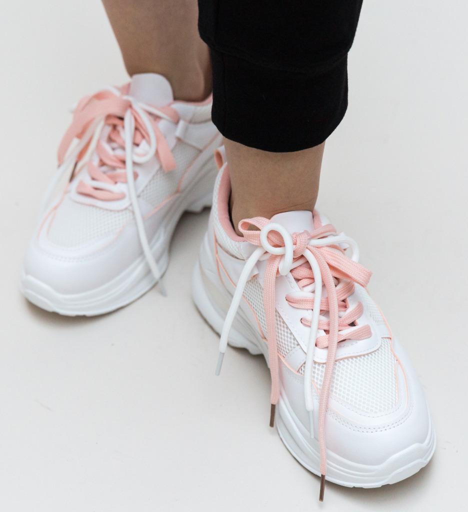 Pantofi Sport Kiana Roz
