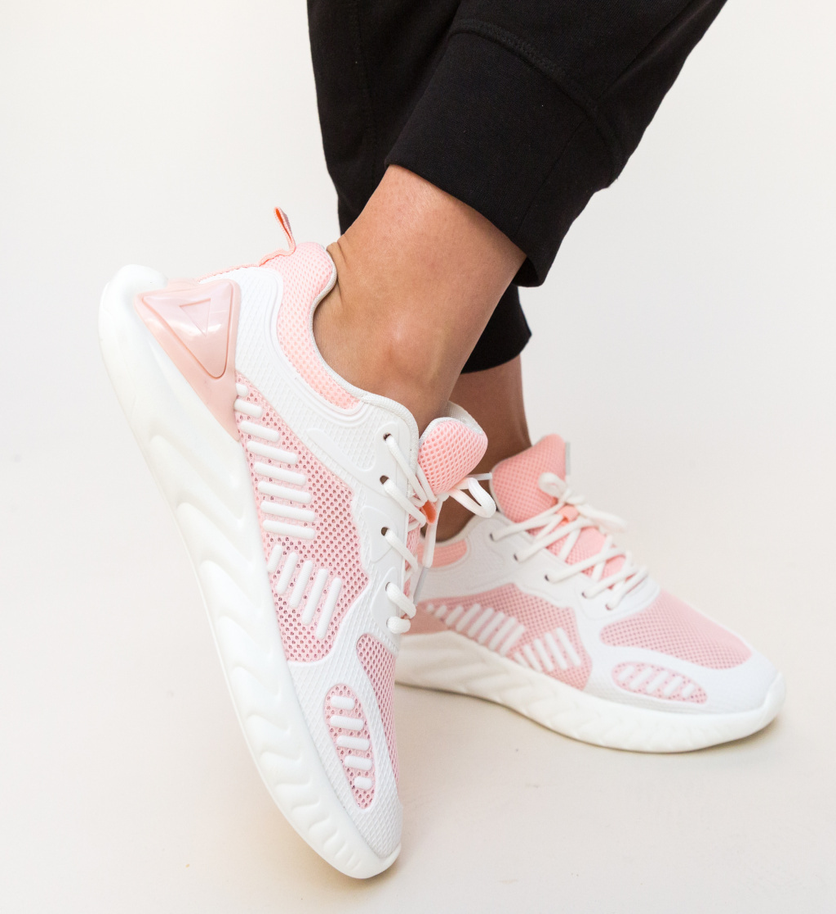 Pantofi Sport Portic Roz