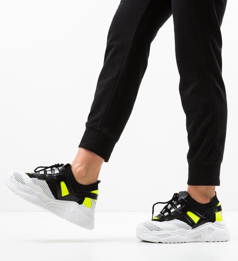 Pantofi Sport Rorelia Negri