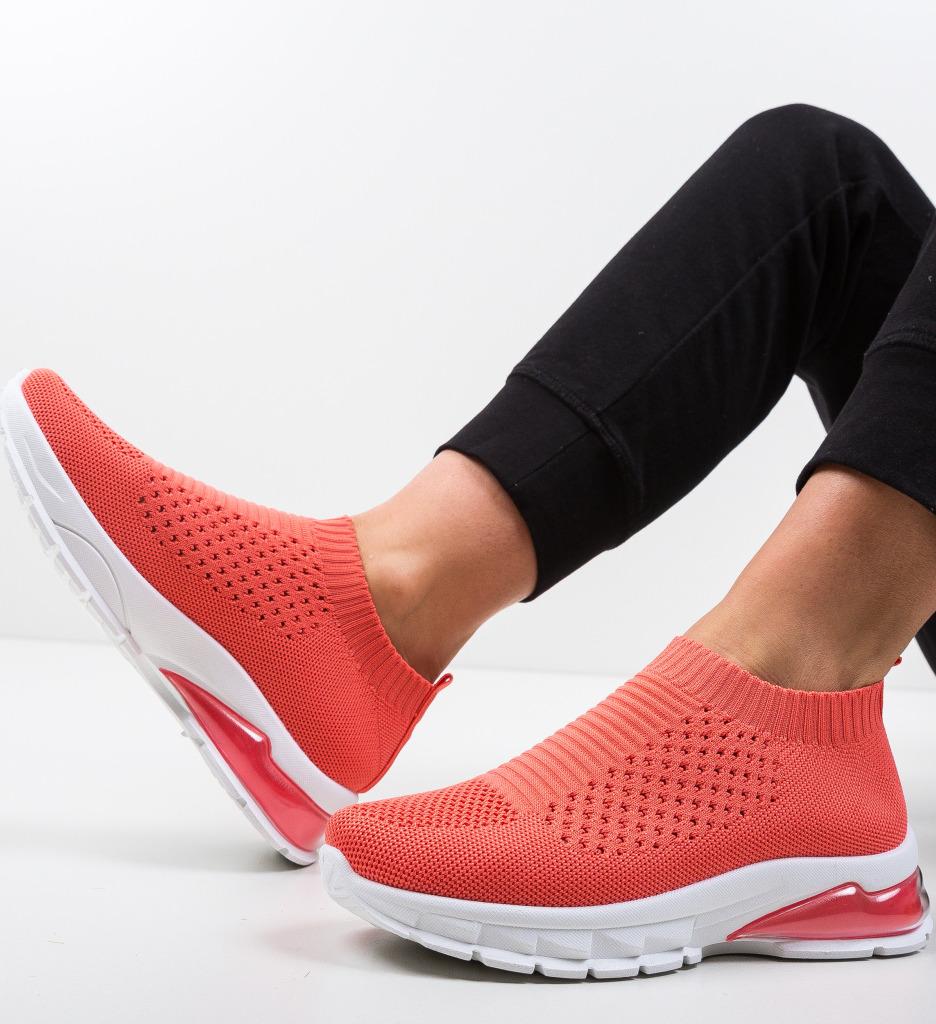 Pantofi Sport Sutton Corai