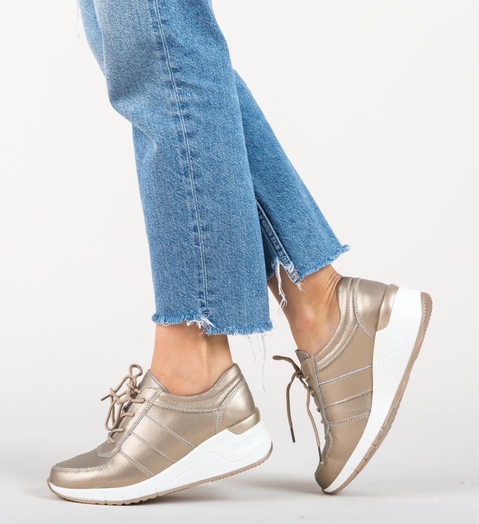 Pantofi Sport Yusha Aurii