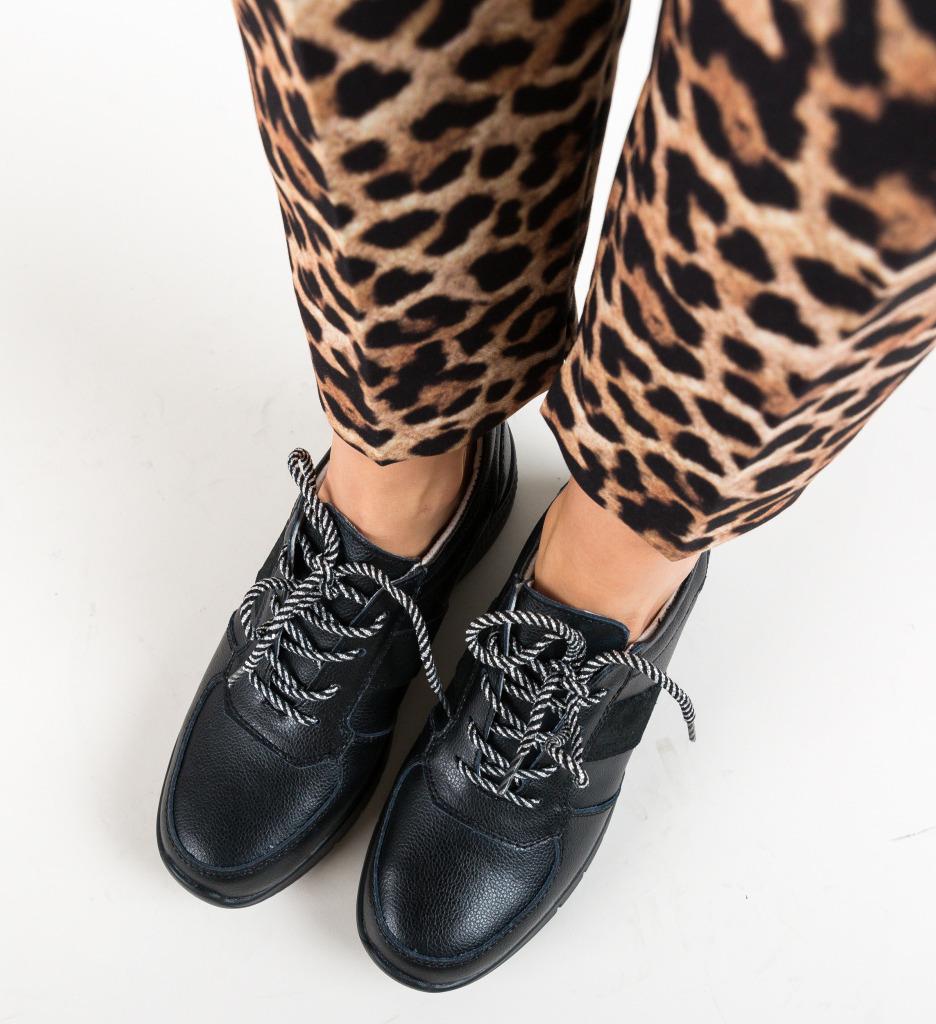 Pantofi Sport Yusha Negri