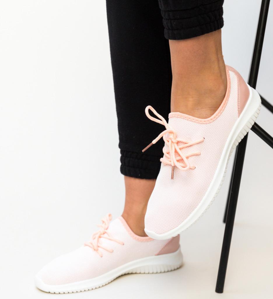 Pantofi Sport Zumba Roz