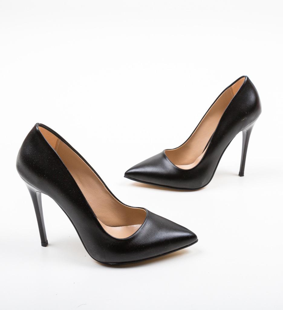 Pantofi Stormwind Negri 2