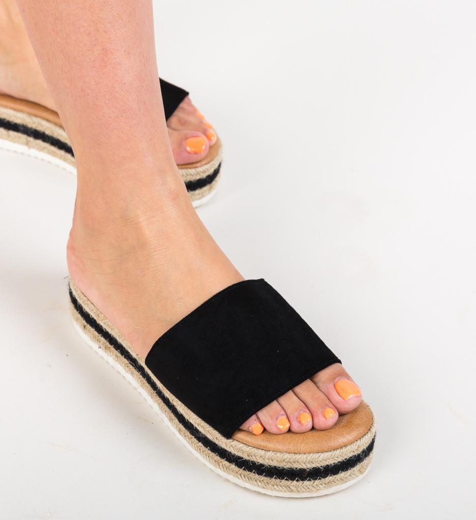 Papuci Cameron Negri imagine