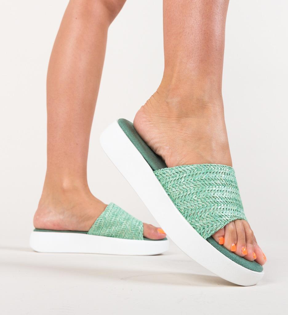 Papuci Fino Verzi imagine