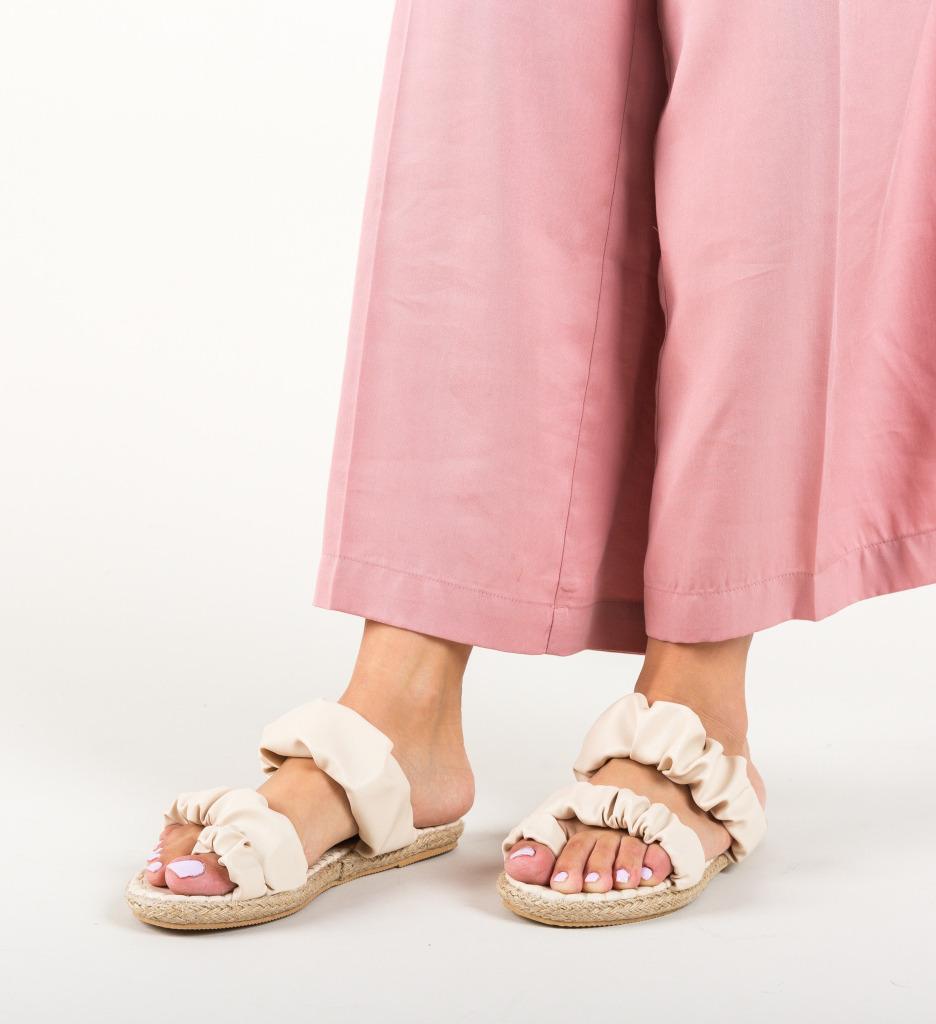 Papuci Lajah Bej imagine