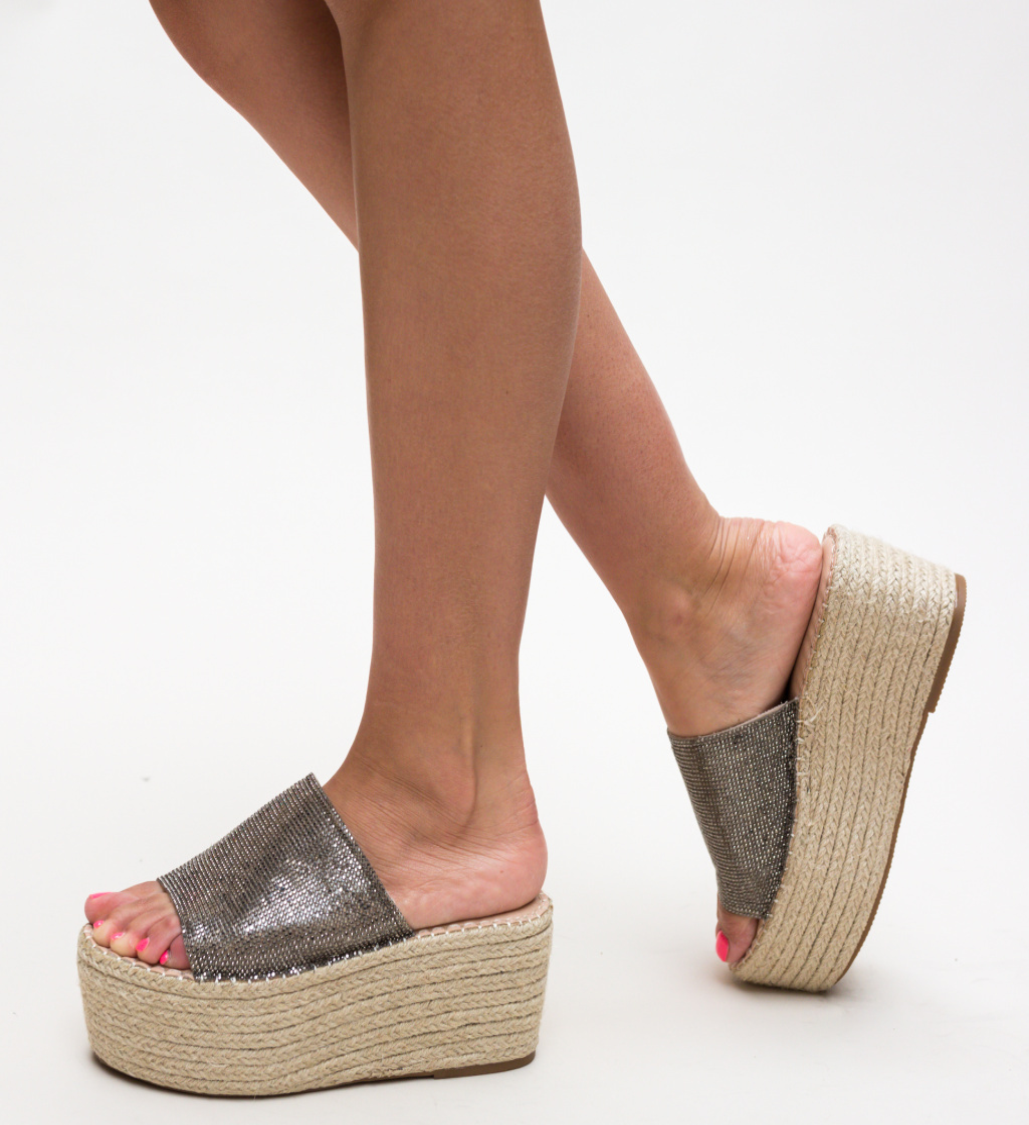 Sandale Cu Talp?? Joas??
