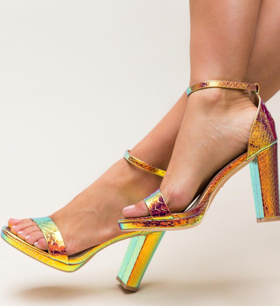 Sandale Glenn Aurii