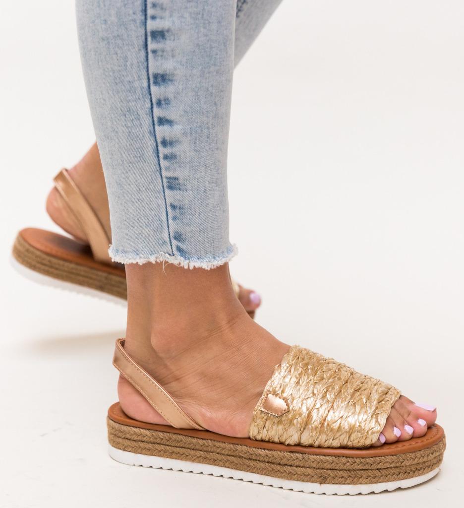 Sandale Gregos Aurii