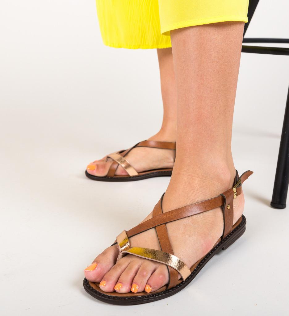 Sandale Mismaro Maro