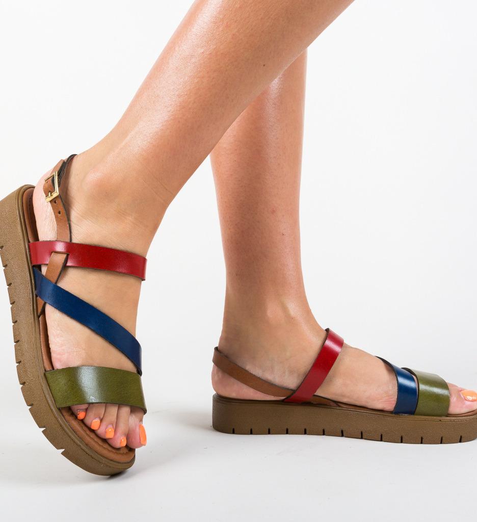 Sandale Omy Multi