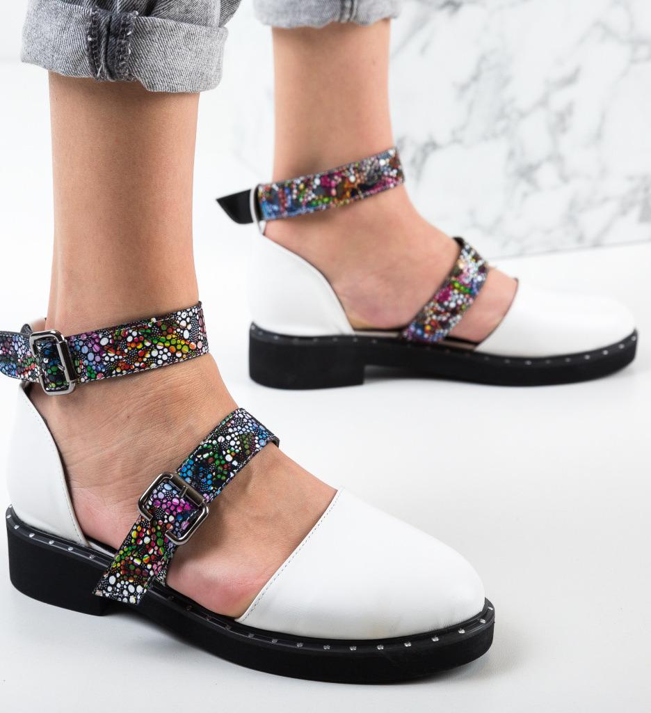 Pantofi Casual Bestaja Albi
