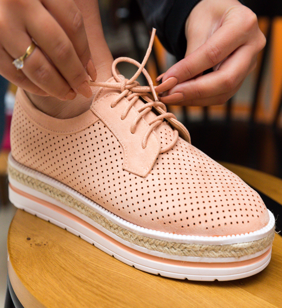 Pantofi Casual Ker Roz imagine