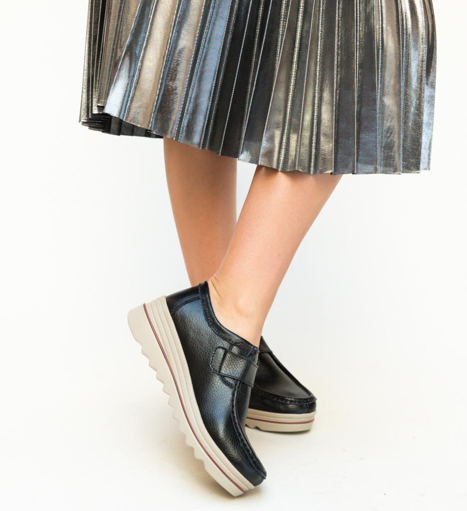 Pantofi Casual Vinay Negri